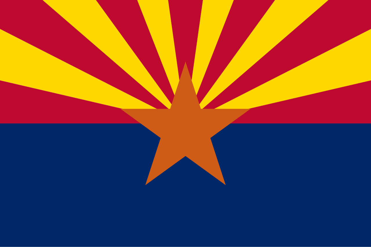 State of Arizona